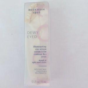 Beekman 1802 Dewy Eyed eye Serum